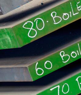 Steel Plate - Mild Steel Plates